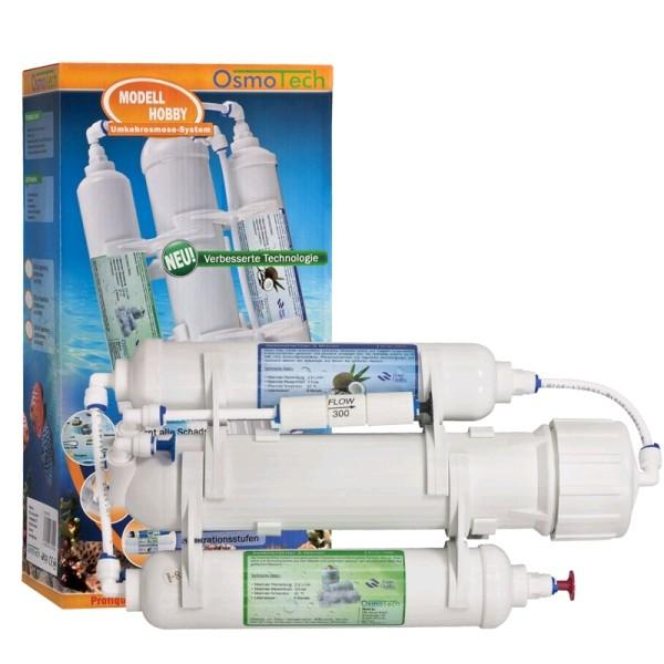 Excito A Sediment Ultrafiltration Aktivkohle Wasser filter keine Umkehrosmose